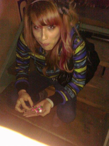 ALLENTOWN,PA :: GUM from Freddie s bar