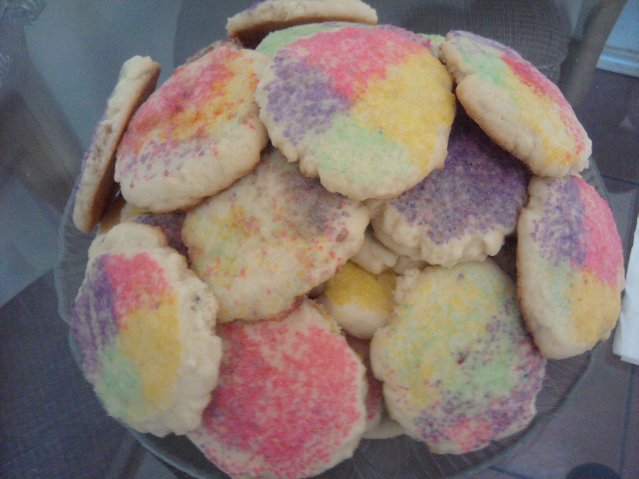La Joya  :: sugar cookies