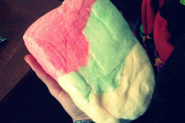 ALLENTOWN,PA :: SOURPATCHKIDS cotton candy