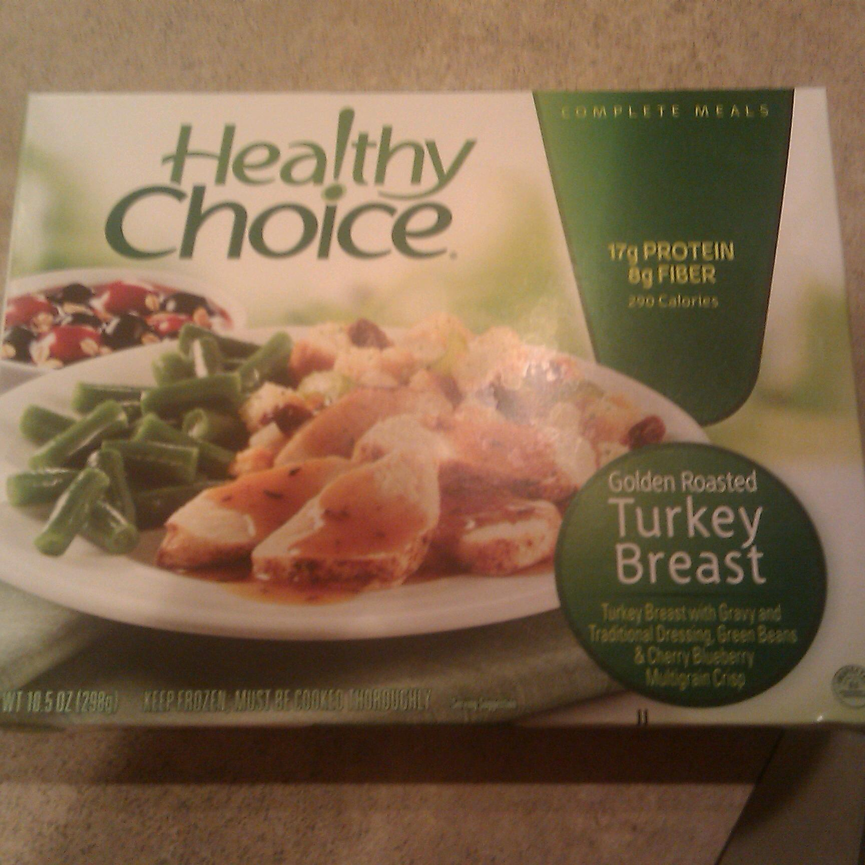 :) Yummy :: turkey . cranberrys. and veggies.