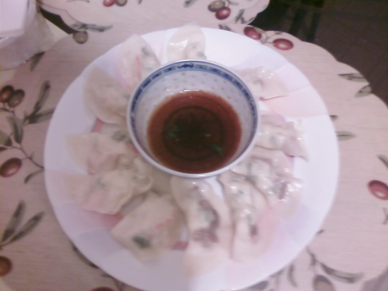 socal :: dumplings, get your homemade dumplings here...