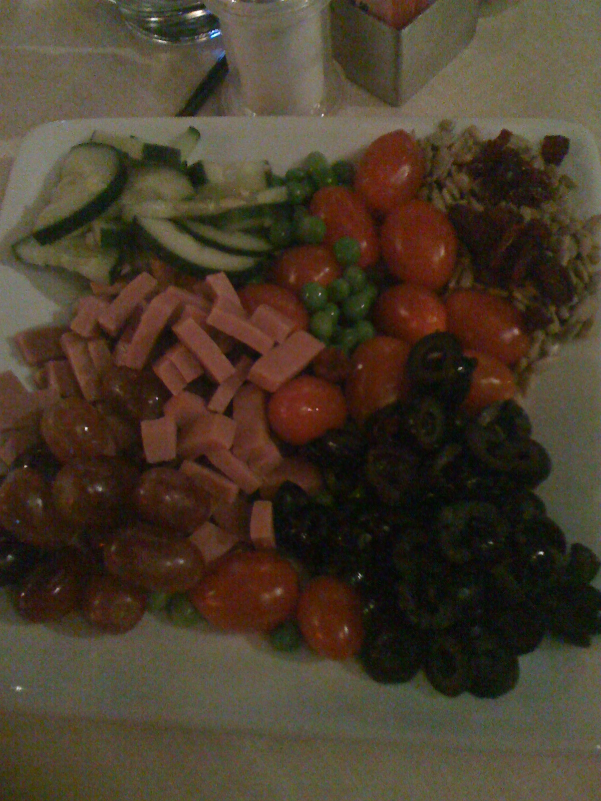 rubytuesday.com Rockford, IL :: I just took the money items from the salad bar!  I dont mess around!!