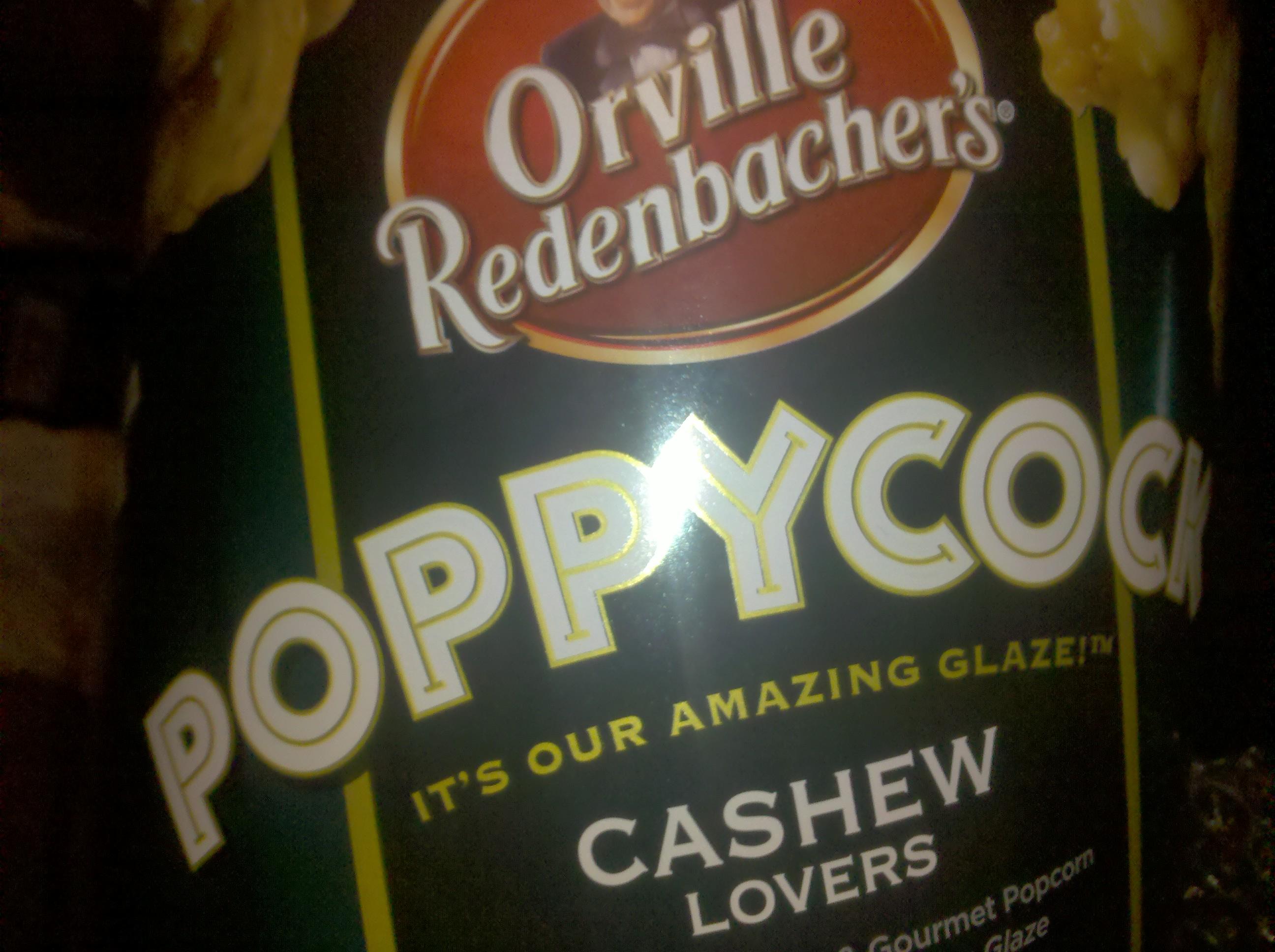 home :: poppycock cashew lovers