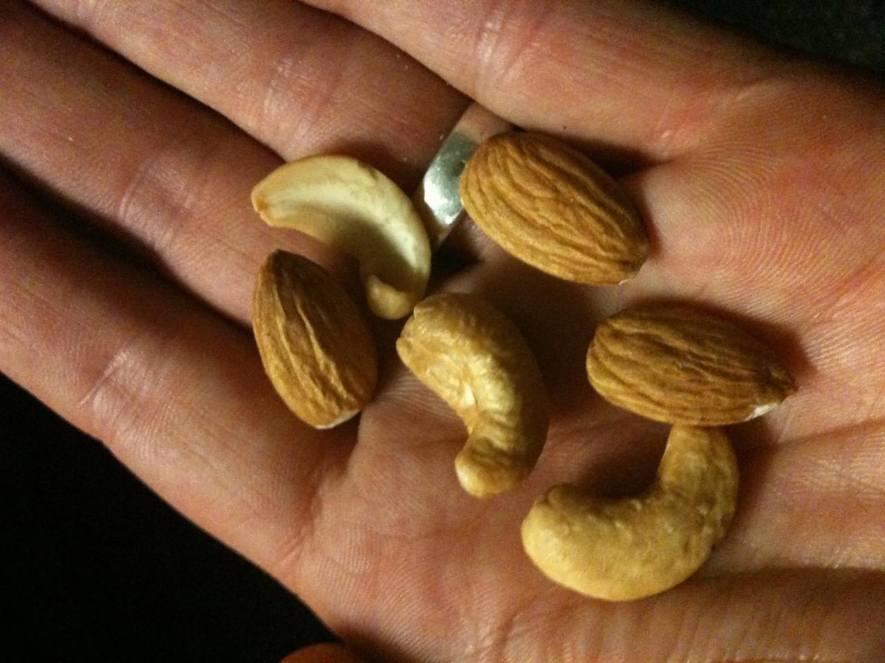 work :: money nuts!!!