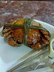 china :: its hairy crab season in china now! soo good!!!