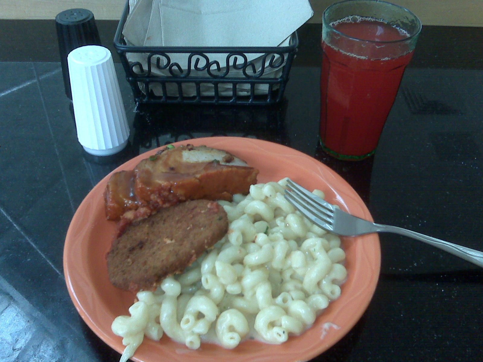 Keene State College NH :: Mac n Cheese