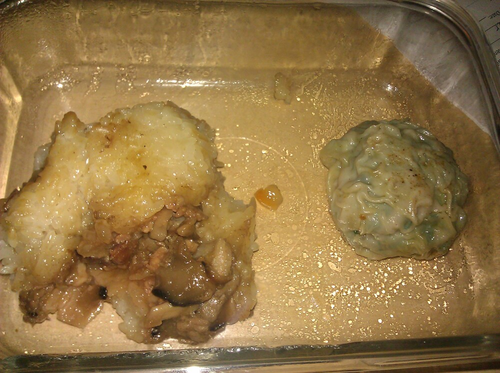Temecula California :: Home cooked Chinese dish ( mystery )
