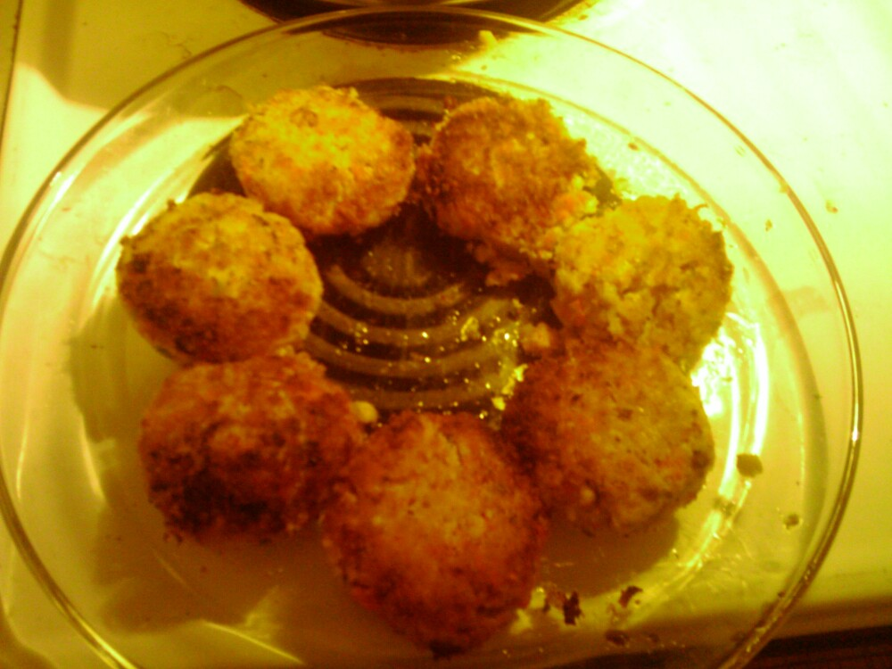 1St Ward :: Turkey Croquets