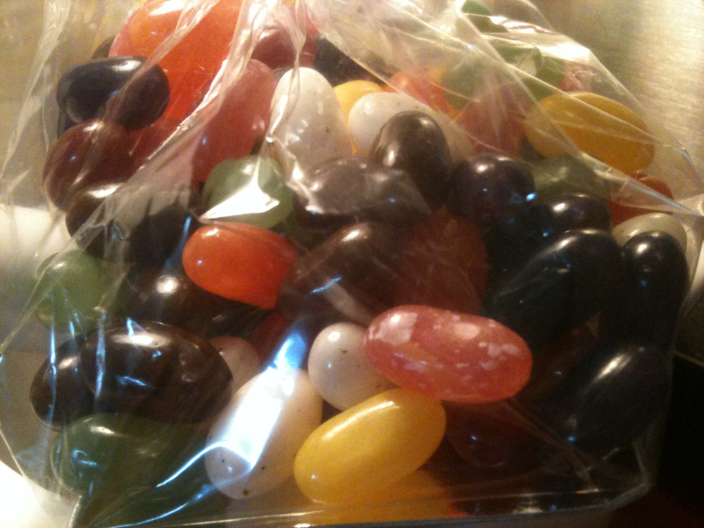 Cambridge :: Jelly belly